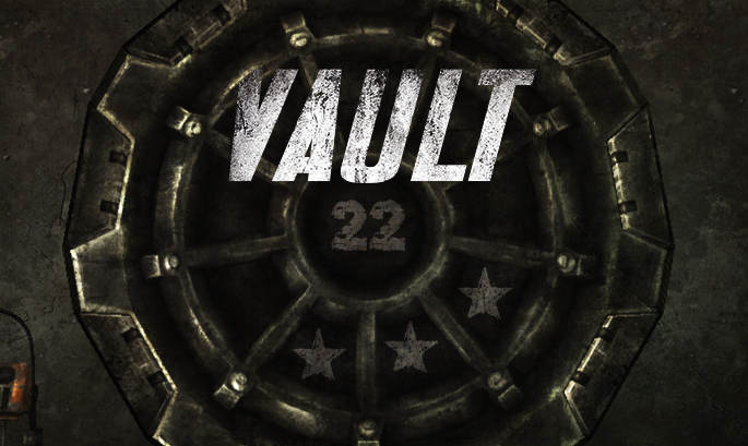 Vault 22 Escape room