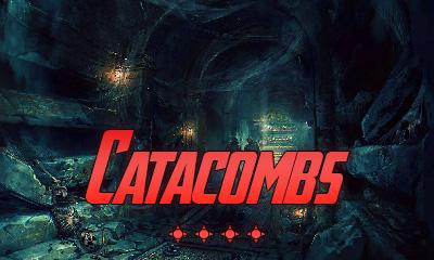 Exit Canada CATACOMBS