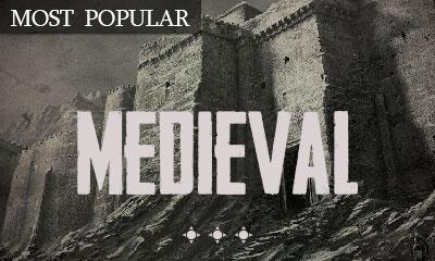 Exit Canada Medieval