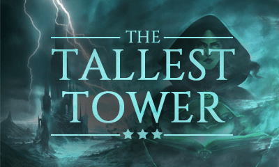 The Tallest Tower