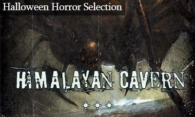 Exit Canada Himalayan Cavern