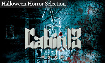 Exit Canada Cabin 13