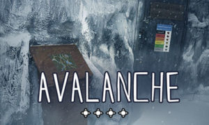 Exit Canada Avalanche