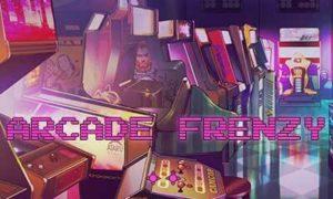 exit canada arcade frenzy