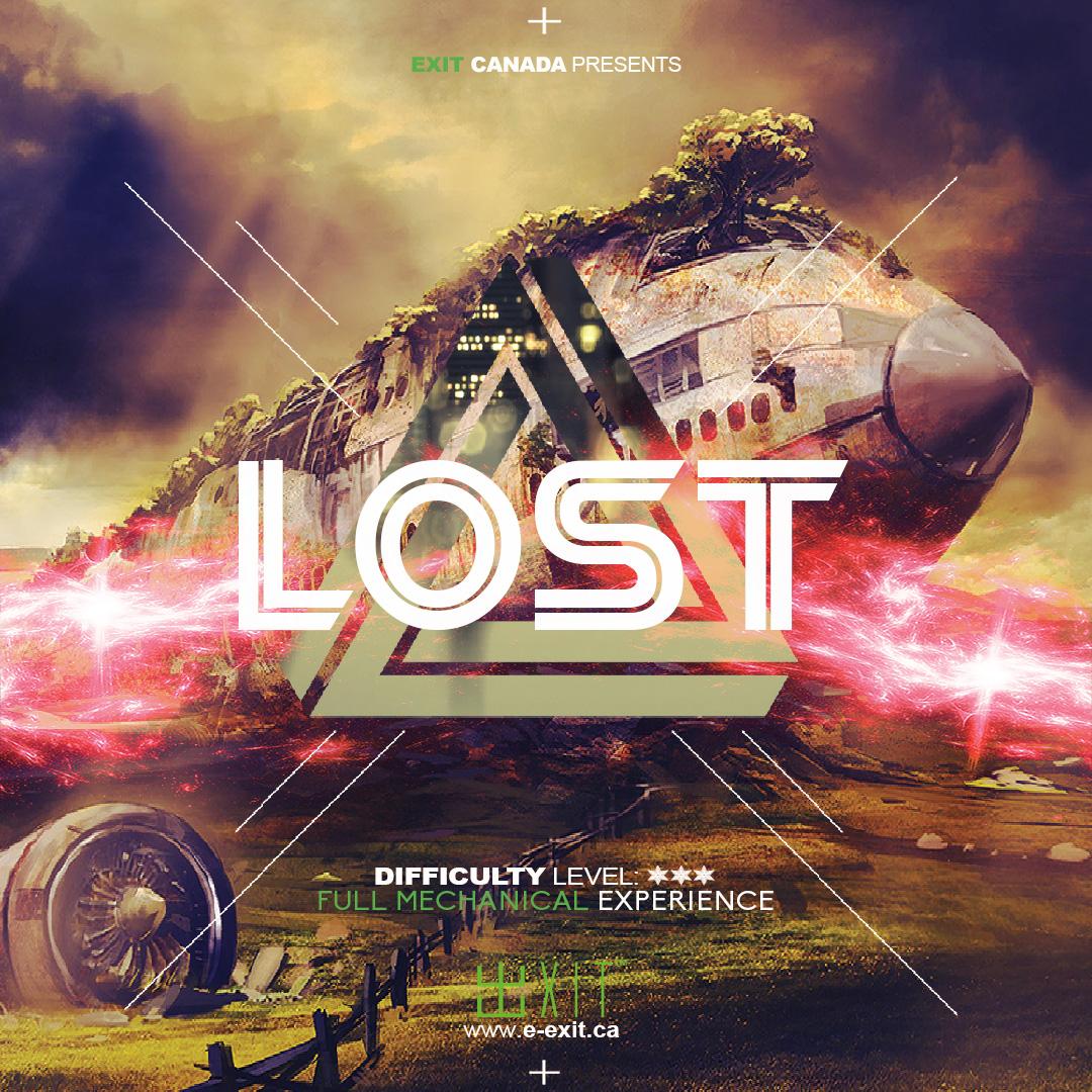 exit lost