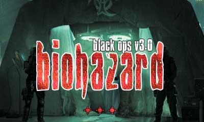 Exit Canada Biohazard Black Ops V3