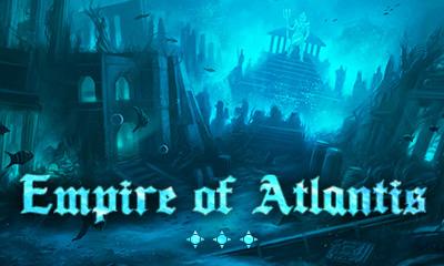 EXIT CANADA Empire of Atlantis