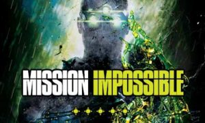 Exit Canada MISSION IMPOSSIBLE: SPLINTER CELL
