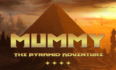 Canada Exit MUMMY-THE PYRAMID ADVENTURE