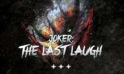 Exit Canada Joker The Last Laugh