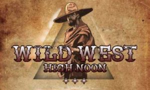Exit Canada Wild West High Noon