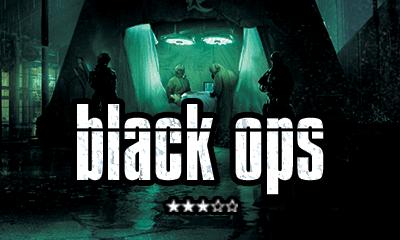 Exit Canada Black Ops